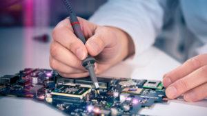 Заказать ремонт ноутбука любого бренда
