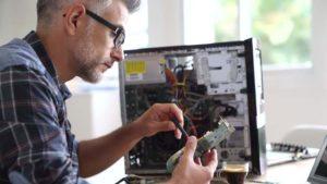 Сервисный центр по ремонту ноутбуков с недорогими ценами в Санкт-Петербурге